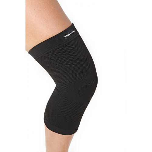 Back on Track Physio Knieschoner 4way stretch Welltex® Knee Support (XL)