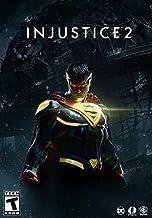 Injustice 2 Steam PC Download Code (No CD/DVD)