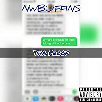 Tha Proof (feat. Constantine)