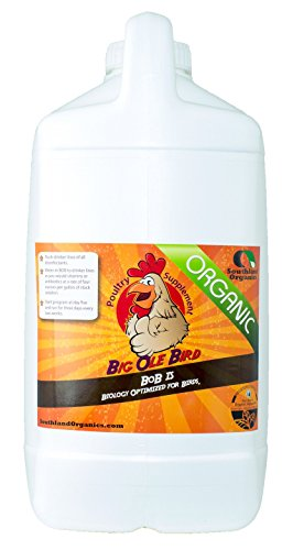 Big Ole Bird Poultry Probiotic and Vitamin Supplement