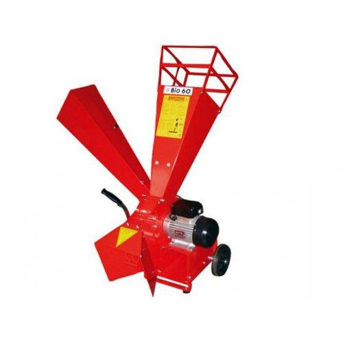 Caravaggi Triturador eléctrico Bio 60E-2200W-diámetro 5cm
