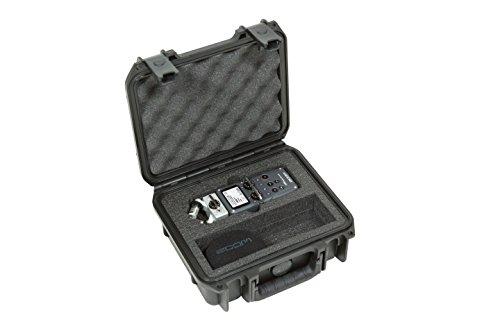 SKB 3I-0907-4-H5 Custodia iSeries per Registratore Zoom H5