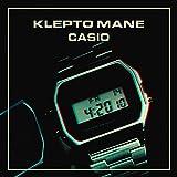 Klepto Mane Casio [Explicit]