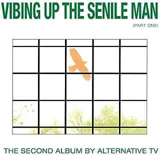 Vibing Up The Senile Man (Part One) [Analog]
