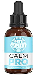 CALMING FORMULA – our drops will have immediate effect in CALMING your pet reducing ANXIETY in times of stress and on a daily basis. 100% NATURAL FORMULA PACKED WITH CALMING HERBS & MINERALS – Contains VALERIAN which is a powerful & non-addictive her...
