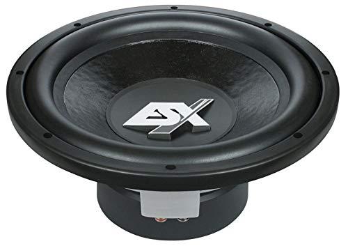 ESX SIGNUM SX1240 Subwoofer 30 cm