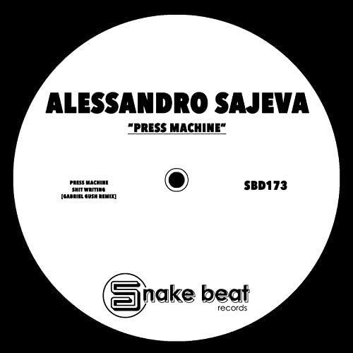 Alessandro Sajeva