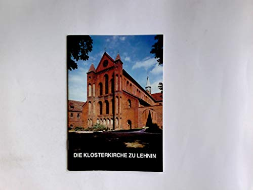 Klosterkirche St. Marien Lehnin.