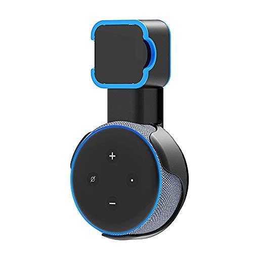 Maxesla Soporte Echo Dot 3 Generacion, Altavoz Inteligente una solución de Ahorro...