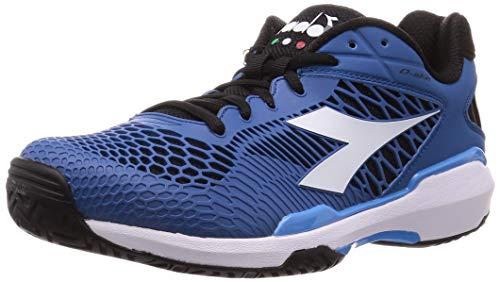 Diadora Speed Competition 5 Ag Herren Tennisschuh blau