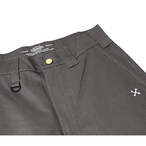 BLUCO(ブルコ)『STANDARDWORKPANTS(OL-004)』