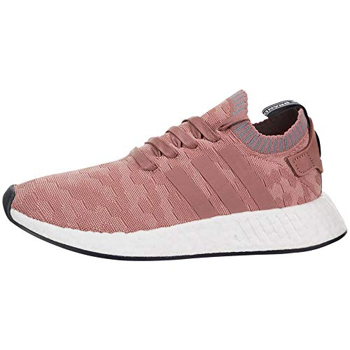 adidas Originals Damen NMD_R2 PK W, Raw Pink/Raw Pink/Grey Three, 42 M EU
