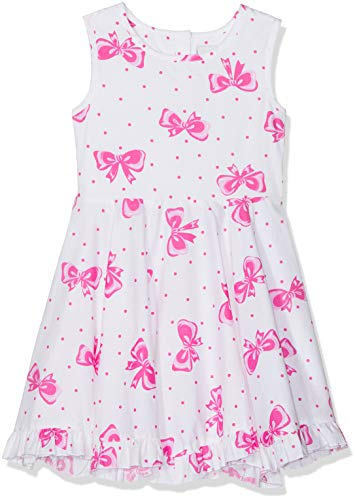 Happy Girls Kelsey Kleid, Pink 36, (Herstellergröße: 104)