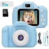 Best Digital Video Camera For Kids - ArtJ4U Kids Digital Video Camera for Girls 3-10 Review