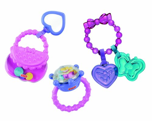 Fisher-Price Little Glamour Gift Set