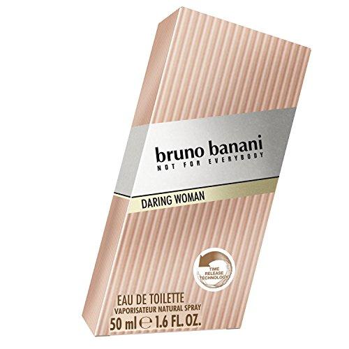 bruno banani Daring Woman Eau de Toilette, 50 ml