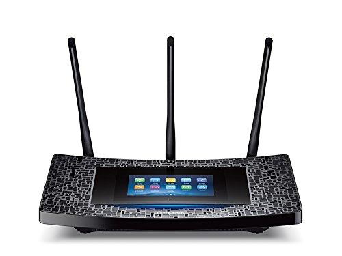 TP Link Wireless Gigabit Touch P5