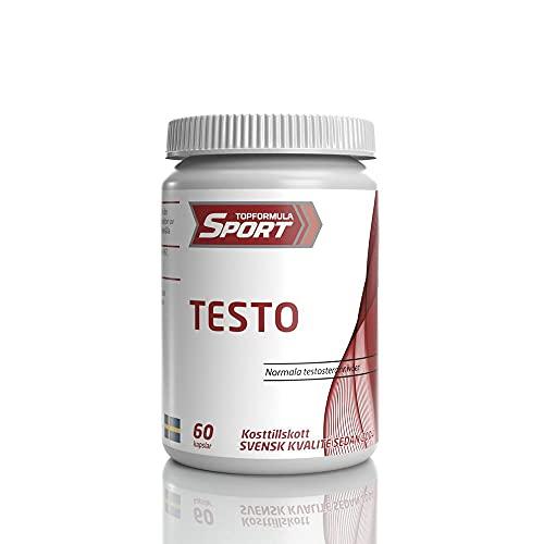 testosteronhöjare apoteket