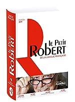 Dictionnaire Le Petit Robert de la langue française 2019 - Grand format de Paul Robert