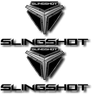 2 Slingshot Decals 8