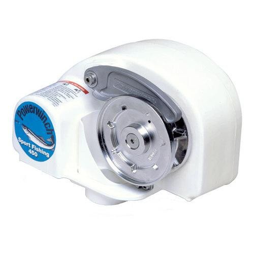 Why Should You Buy Powerwinch Sport Fish 450 Free-Fall Anchor Windlass