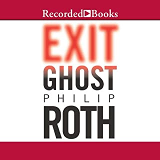 Exit Ghost cover art