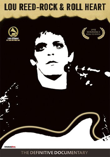 Lou Reed - Rock And Roll Heart [UK Import]