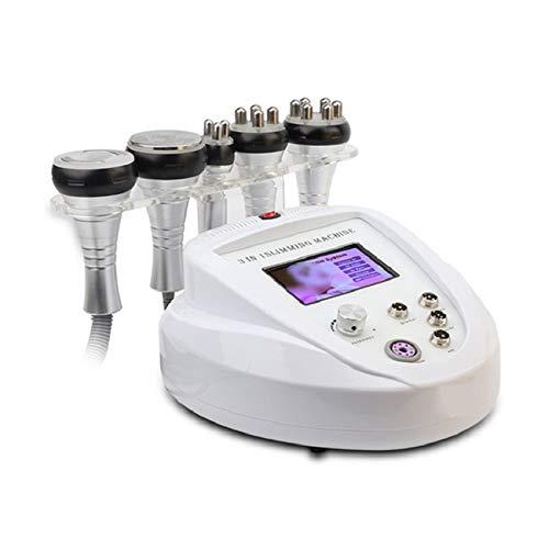 IXAER 5 in 1 Skin Slimming Machine Fat Removal Beauty Machine 110V