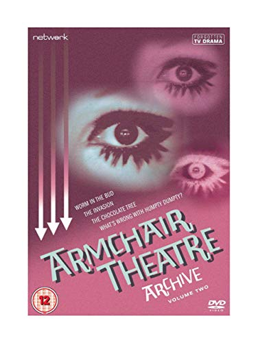 Armchair Theatre Archive: Volume 2