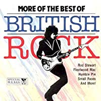 More of the Best of British Rock