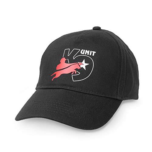 Julius-K9 K9 Baseball Cap, Military Style
