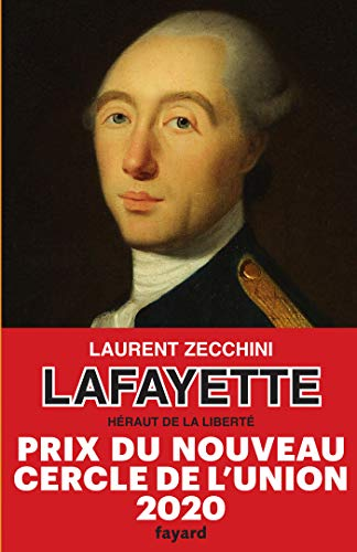 Lafayette (Biographies Historiques) (French Edition)