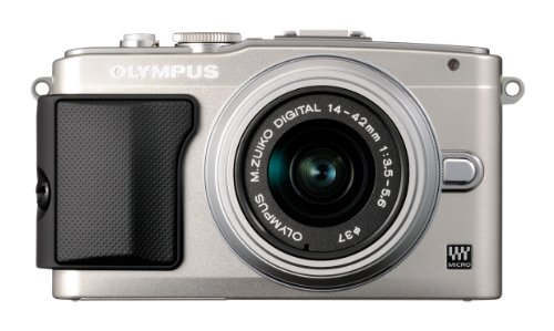 Olympus PEN LITE E-PL5 14-42 / 3,5-5,6 M.zuiko Digital II R