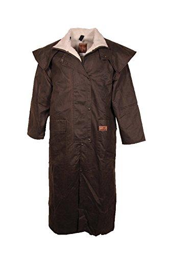 SCIPPIS, Mountain Riding Coat, braun, S