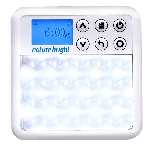NatureBright(ネイチャーブライト)『光目覚まし時計サン・ブリス・プロ』