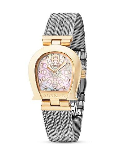 AIGNER Schweizer Uhr Cremona A115205