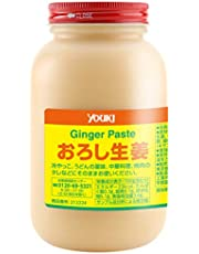 ユウキ おろし生姜 900g
