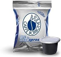 1000 capsule caffè Borbone blu compatibili Nespresso + in regalo tazza Belotti distribution personalizzata