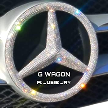 G Wagon (feat. Jubiie jay)