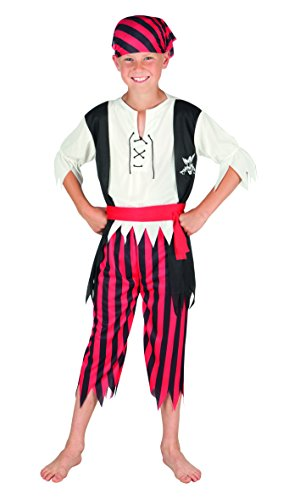 Boland Enfant Costume Pirate Jack