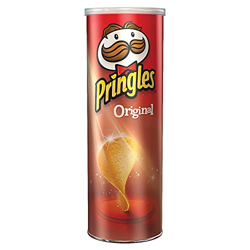 Pringles Original Knabbergebäck, 200g