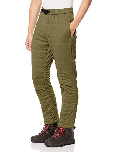 [スノーピーク] パンツ Flexible Insulated Pants オリーブ 日本 XL (日本サイズXL相当)