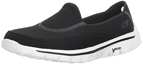 skechers go walk 2 damen sneakers