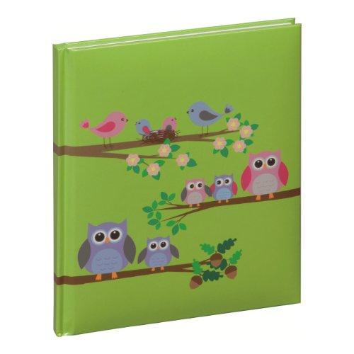 Pagna 20141-15 Poesiealbum Sweet Owls 128S