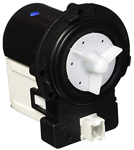 Replacement DC31-00054A Drain Pump Motor for Samsung Washing Machine by What