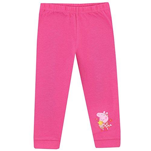 Peppa Pig - Pijama para niñas 5 - 6 Años