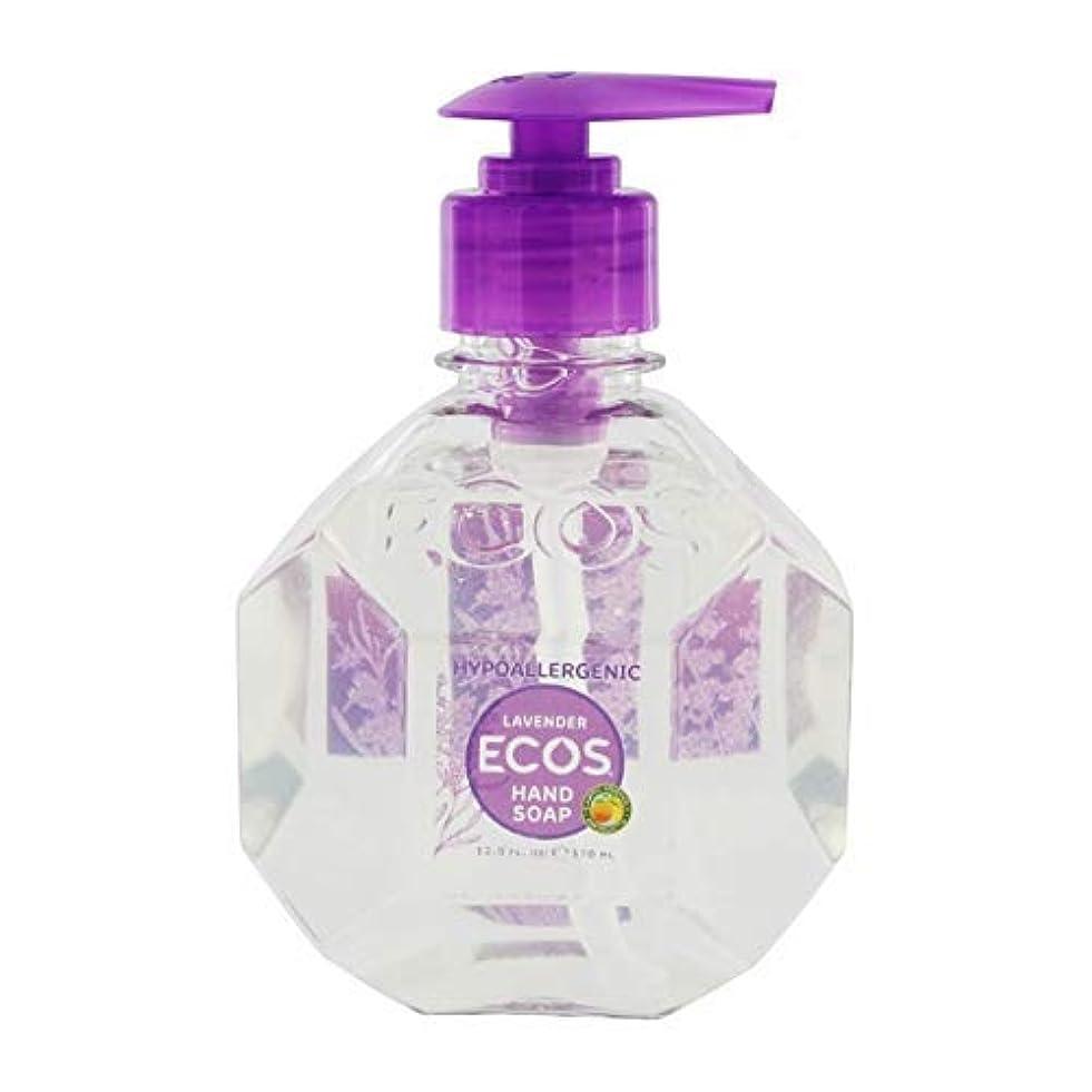 セメントアパル困ったEarth Friendly Hand soap Lavender 12.5 oz [並行輸入品]