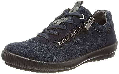 Legero Tanaro, Zapatillas Mujer, Oceano 8000, 39 EU