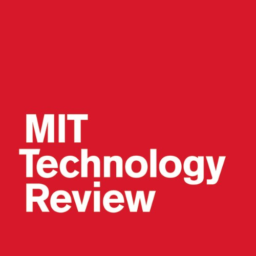 Audible Technology Review, February 2013 cover art