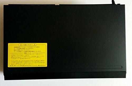 『ドウシシャ 19ミクロン/S-VHS搭載 VHS再生専用ビデオカセットプレーヤーBKSV-1』の3枚目の画像